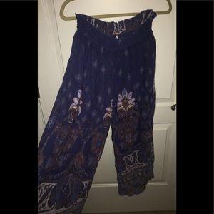 Free People Flow Pants (XS)